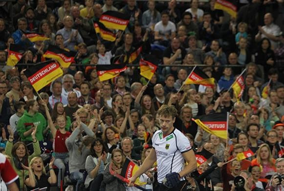 Berlin will host the 2018 Indoor World Cup ©FIH