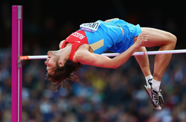 Standards for some events, like the high jump, are higher for Rio 2016 than for this year's IAAF World Championships