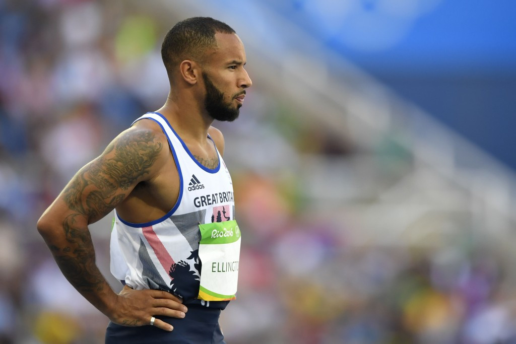 British Olympic sprinters injured after crash in Tenerife