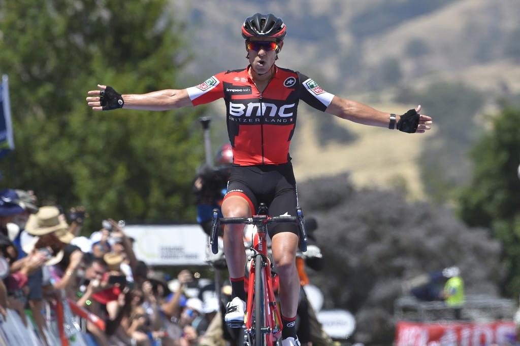 Porte assumes Tour Down Under race lead after stage two success