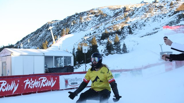 Solitude prepares for FIS Snowboard Cross World Cup debut