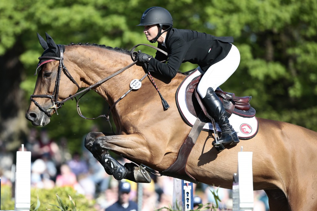 Berlin and London join Longines Global Champions Tour circuit