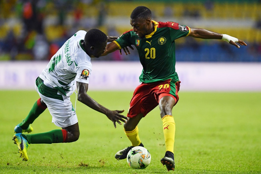 Cameroon fight back to deny Guinea-Bissau as hosts Gabon draw with Burkina Faso at Africa Cup of Nations