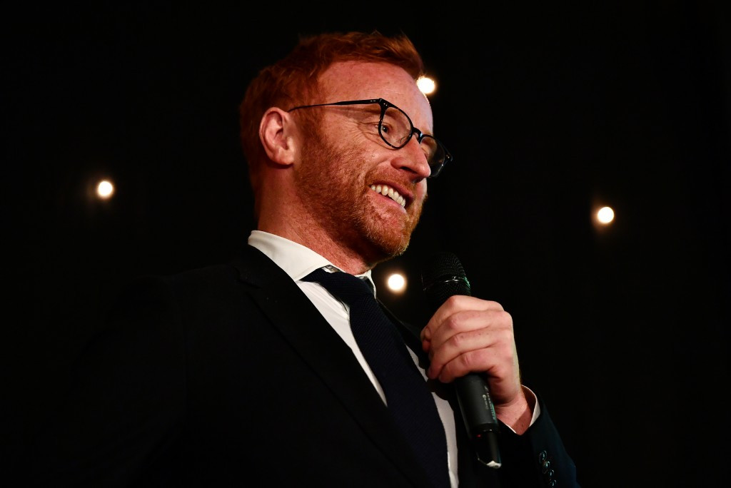 Ben Ryan joins Welsh Rugby Union as consultant