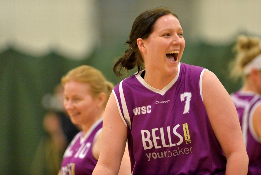 Nottingham set to host British Wheelchair Basketball's Women's League second round