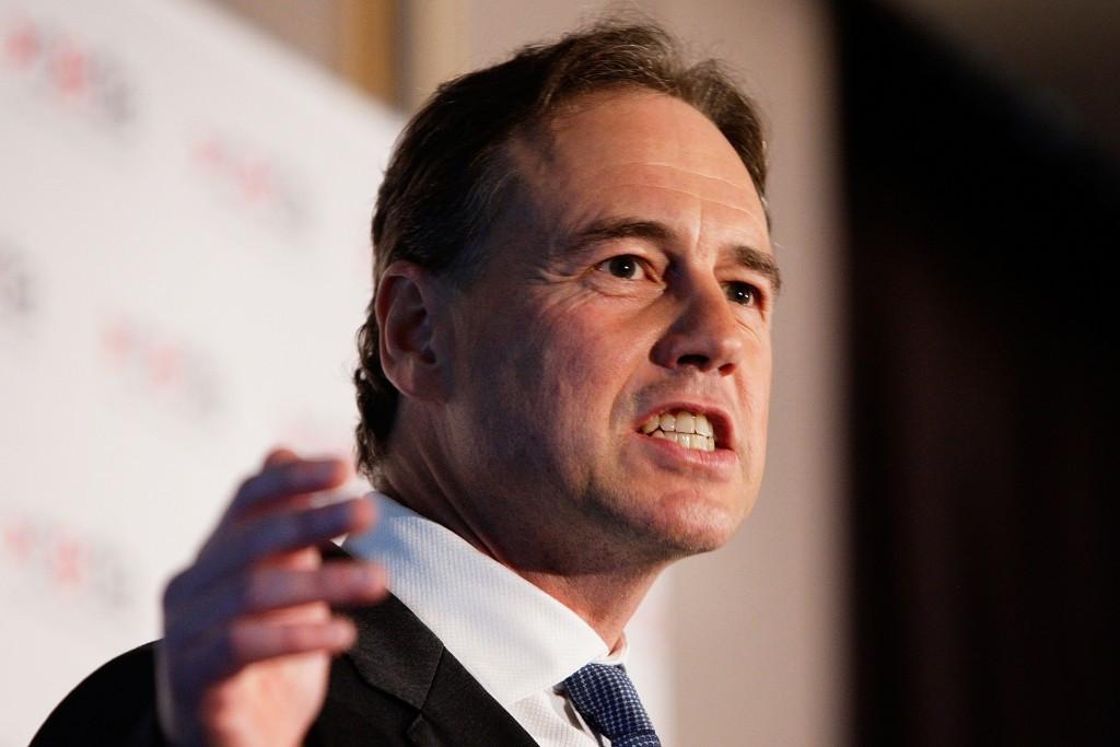 Hunt becomes Australia's new Sports Minister
