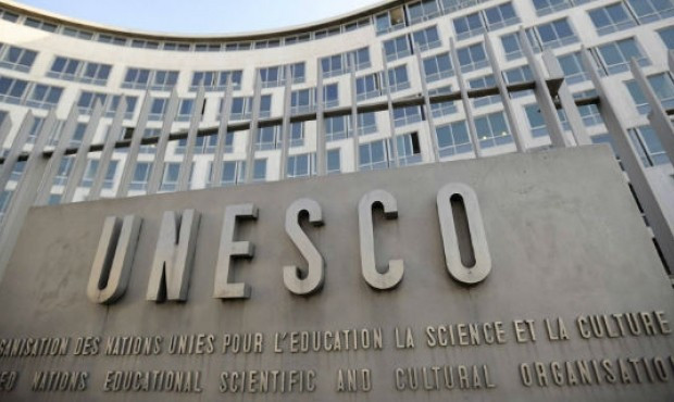 International Sambo Federation attend meeting at UNESCO headquarters