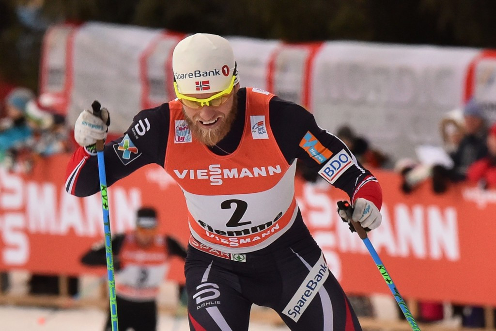 Swedish city Ulricehamn set to host FIS Cross-Country Skiing World Cup event