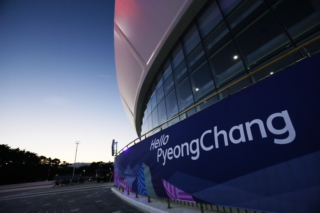 A decision is yet to be made on whether Russian athletes will be allowed to compete at Pyeongchang 2018 ©Getty Images