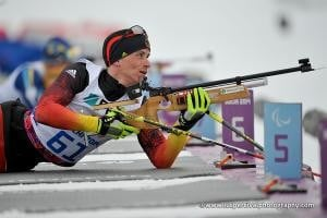 Fleig wins first IPC Nordic skiing World Cup event for two years