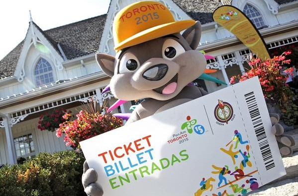 Small blocks of new Pan American Games tickets to be released by Toronto 2015