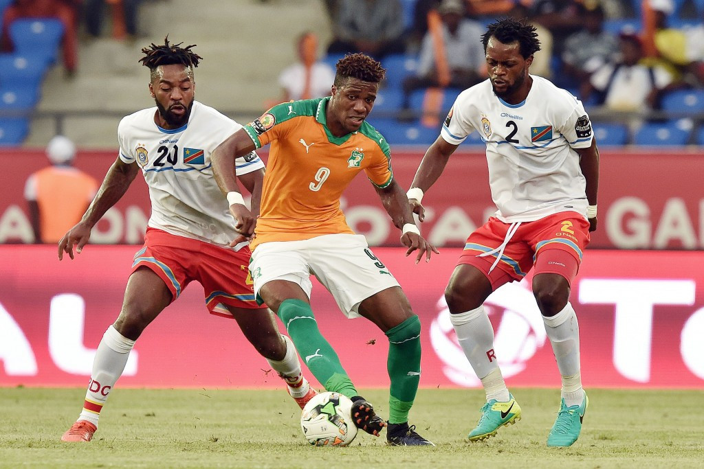 Ivory Coast keep Africa Cup of Nations quarter-final hopes alive with draw