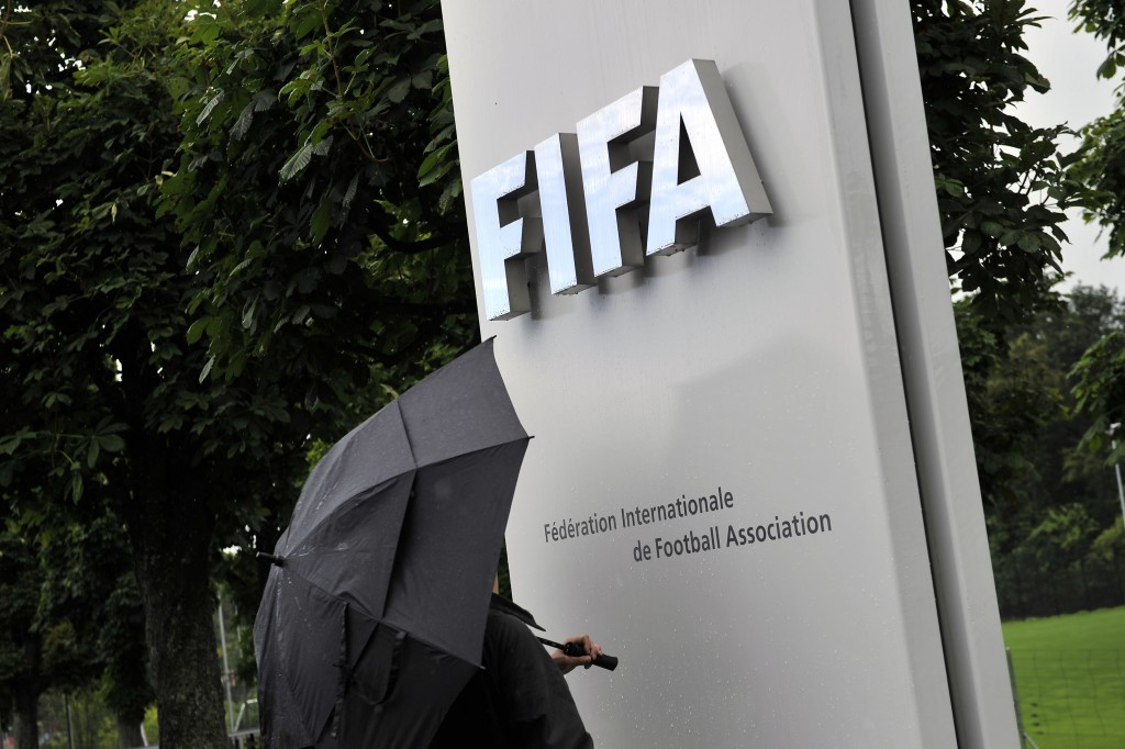 Former Bin Hammam aide Chirakal banned for life by FIFA Ethics Committee