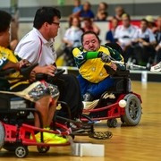 Czech Republic and Italy have both submitted bids to host the 2018 IWAS Powerchair Hockey World Championships ©IWAS