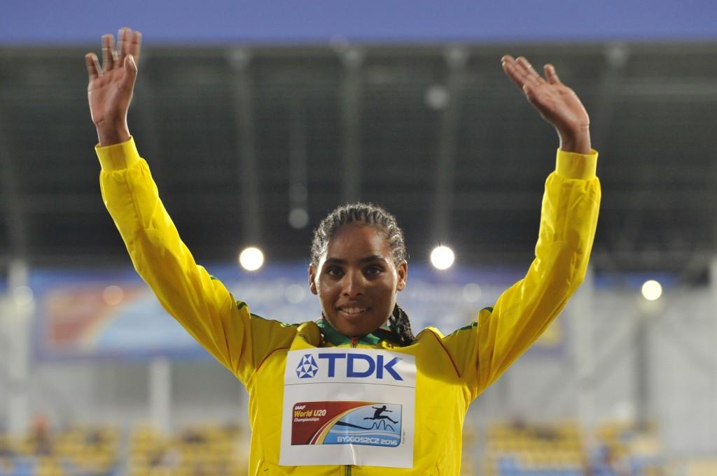 Ethiopia's Barega and Degefa triumph at IAAF Cross Country Permit
