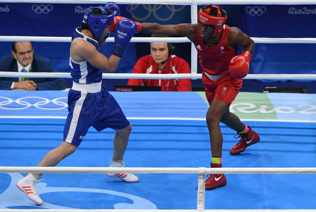 Adams turns professional after leaving GB Boxing set-up