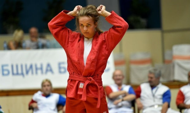 The International Sambo Federation has today launched a video campaign addressing gender equity in the sport ©FIAS