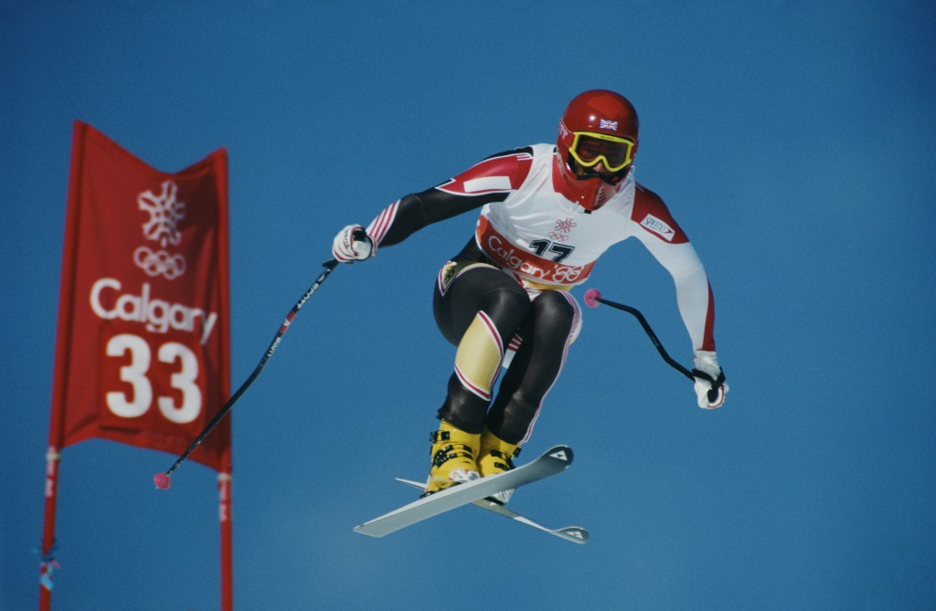 Calgary could host the Winter Olympics again in 2026 after staging the 1988 edition ©Getty Images