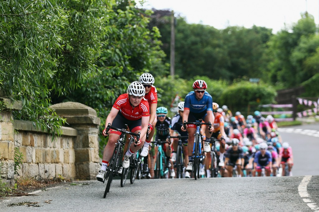 British Cycling claimed they are absolutely committed to resolving the historic gender imbalance in our sport