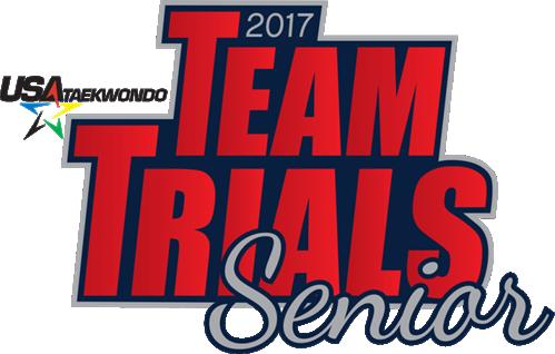 USA Taekwondo senior trials for 2017 now open for registration