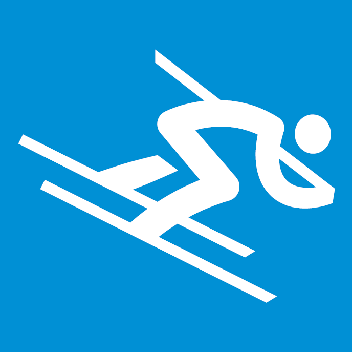 The official sport pictograms for Pyeongchang 2018 have been revealed ©Pyeongchang2018
