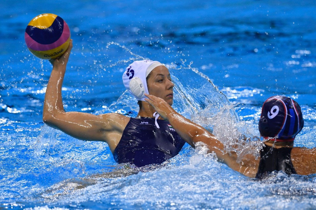 Shoot-out win for Hungary at FINA Women's Water Polo World League