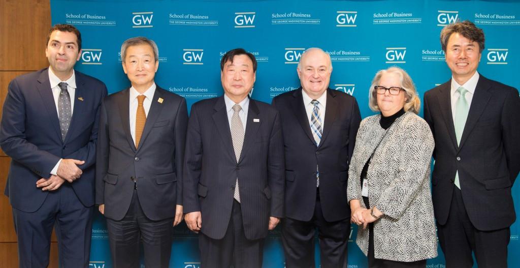 Deal signed between Pyeongchang 2018 and US university