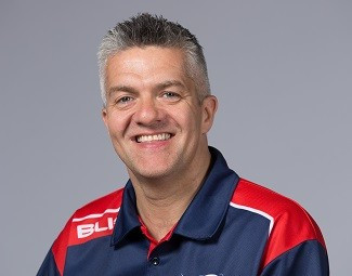 Shaw to coach Britain at Wheelchair Rugby European Championships