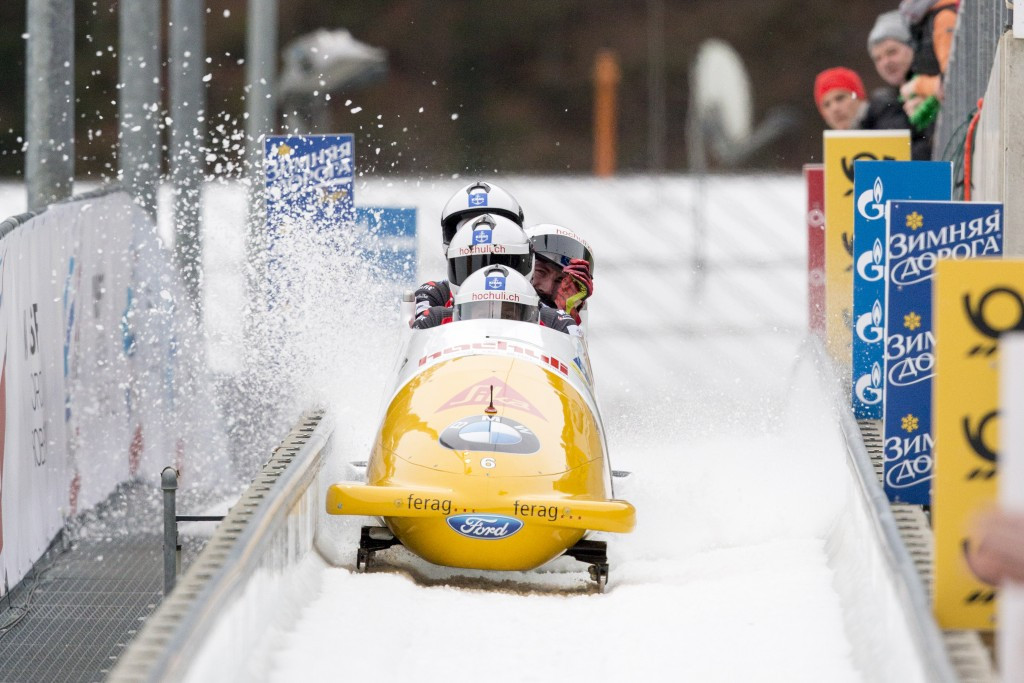 Königssee to host IBSF World Championships dress rehearsal