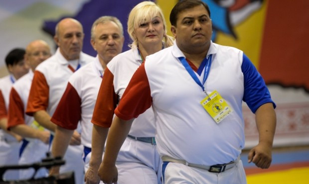 Sambo referee seminar to be held at World Cup in Moscow