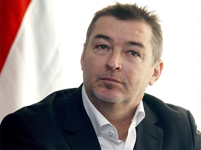 Hungarian Paralympic Committee President resigns after accusations of financial irregularities