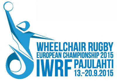 The schedule for the 2015 Wheelchair Rugby European Championships in Pajulahti has been published ©IWRF