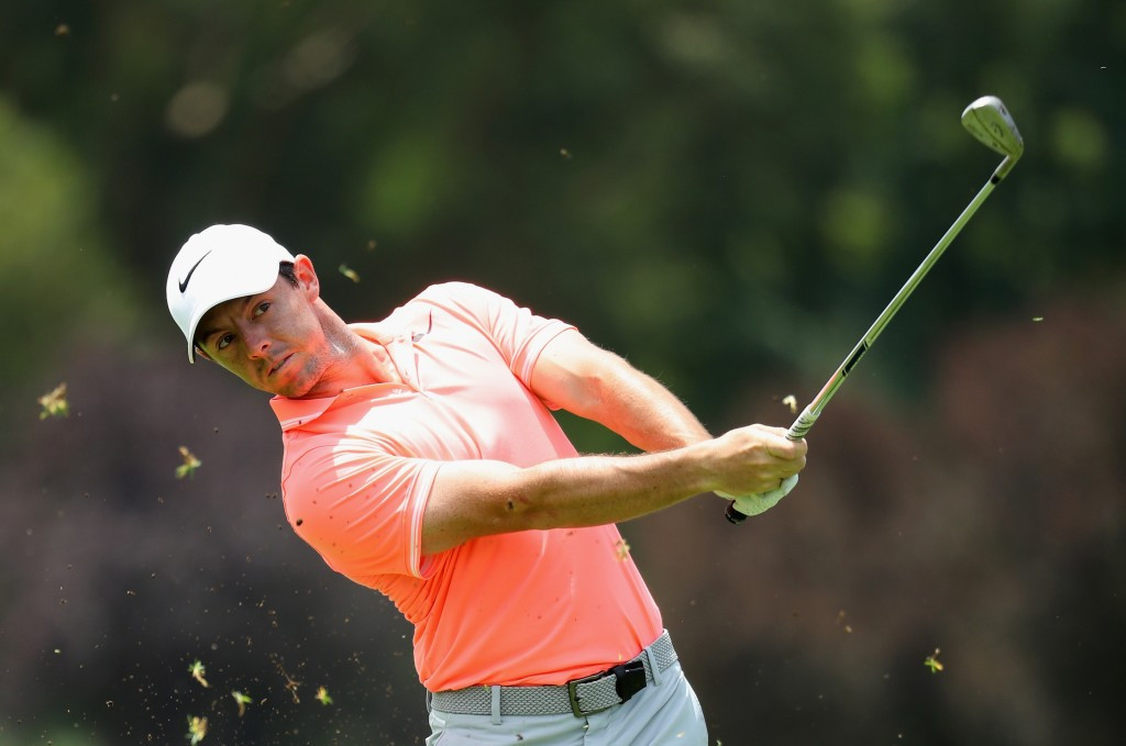 Rory McIlroy had to choose between representing Ireland or Britain at Rio 2016 ©Getty Images