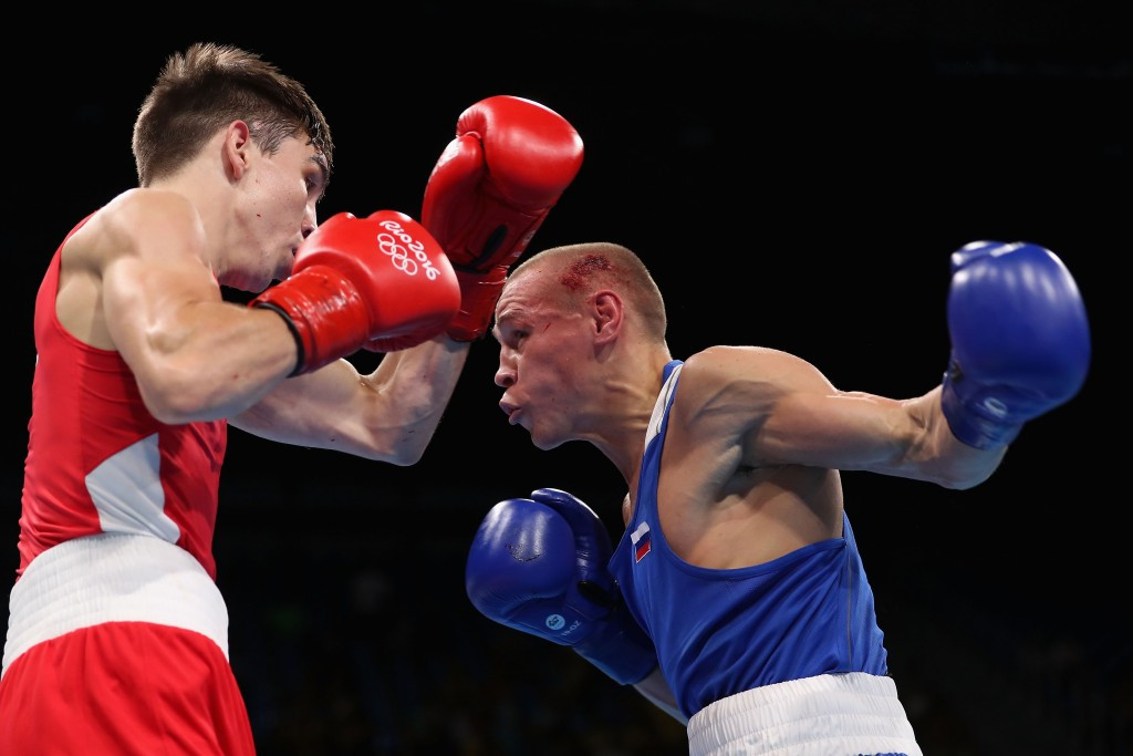 Olympic boxing fights weren't fixed - but there was 'an atmosphere of collusion'