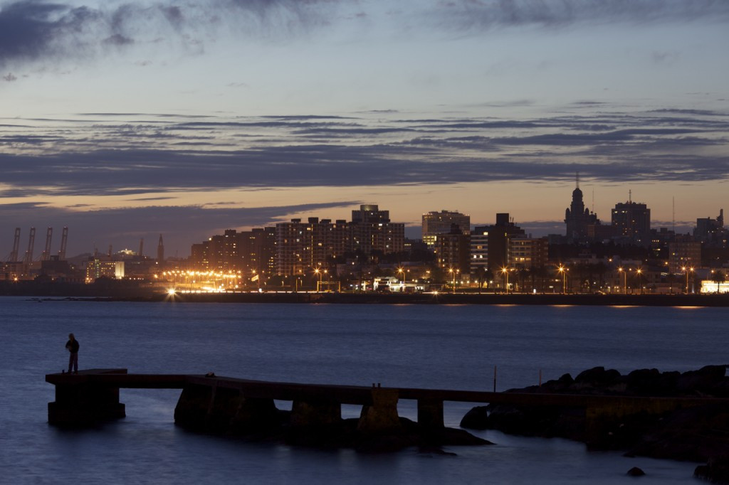 Montevideo in Uruguay is due to host the PASO General Assembly in April where a new President will be elected ©Wikipedia