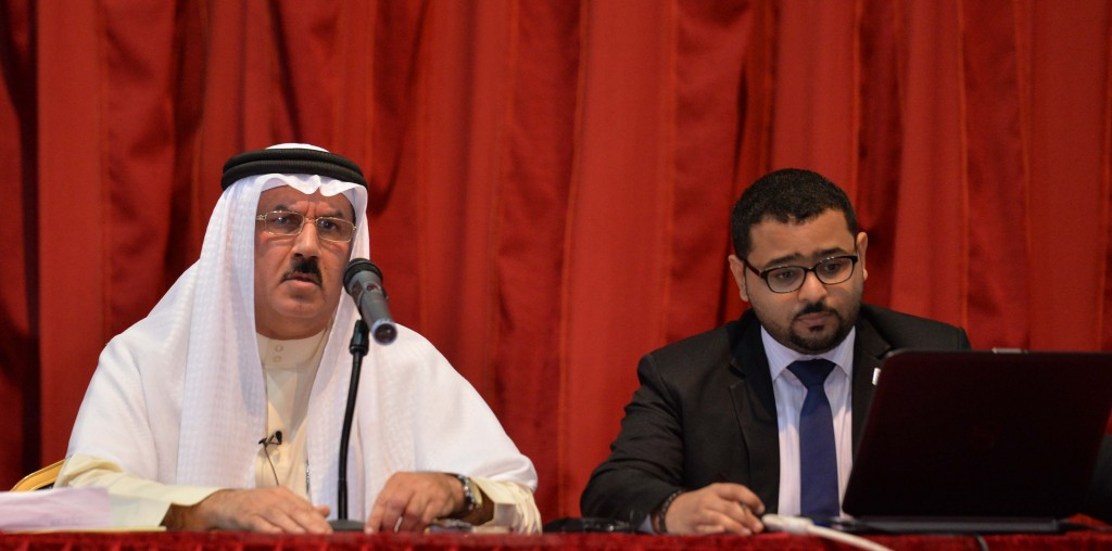 Bahrain Olympic Committee hold seminar to launch Shaikh Nasser Scientific Research Award