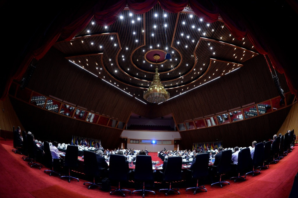 The PASO electoral timetable was confirmed at an Extraordinary General Assembly in Doha in November ©Getty Images