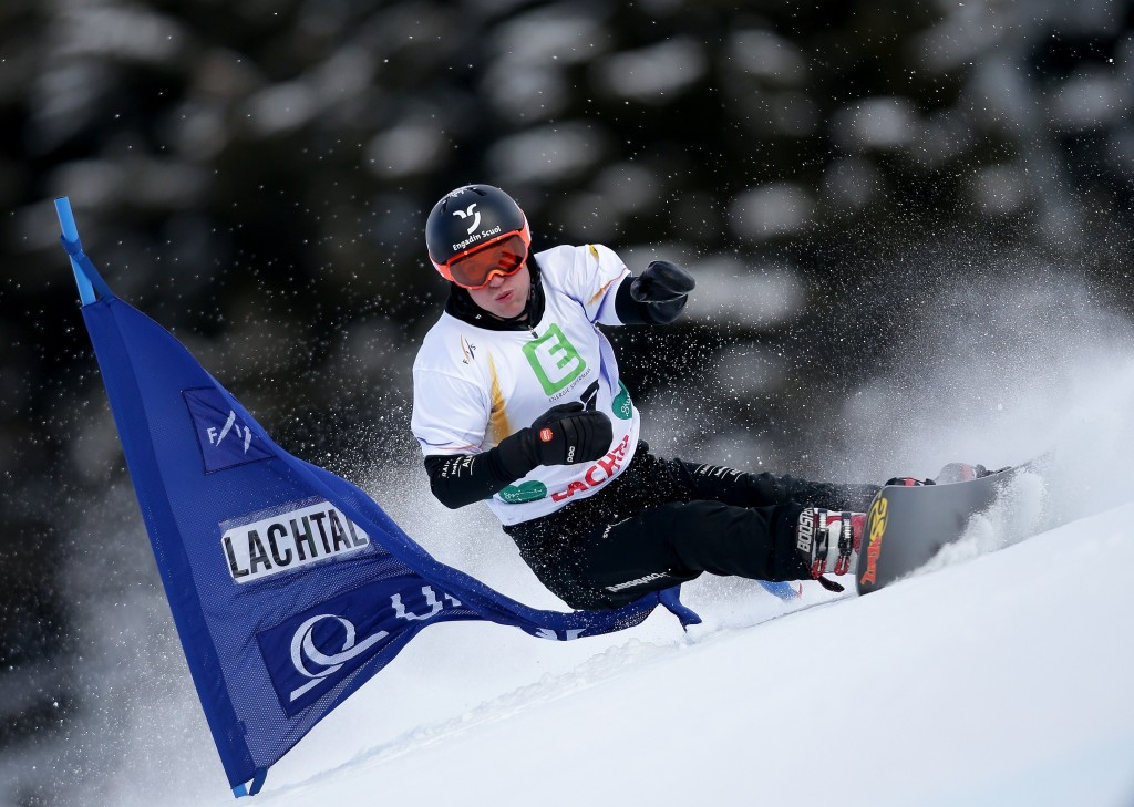Maiden World Cup win comes for Galmarini at 88th try