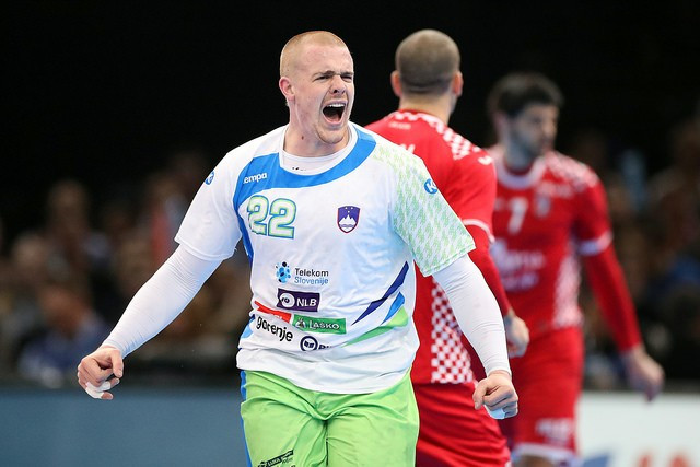 Slovenia claim bronze medal at World Handball Championships