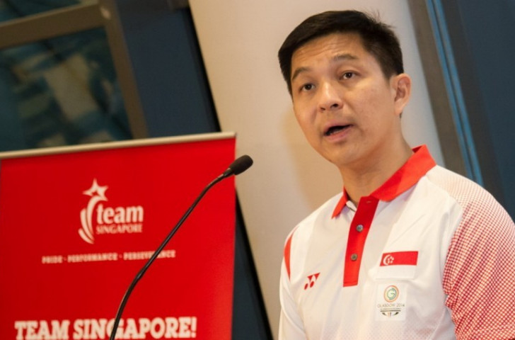Singapore National Olympic Council chief calls for public to be more supportive of athletes