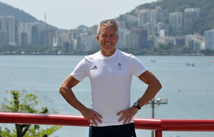 Anderson to bow out as British Canoeing performance director