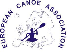 First set of ECA Junior Canoe Slalom Cups races postponed