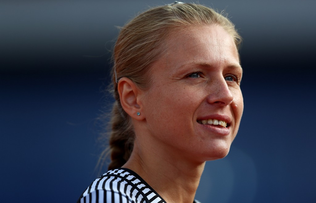 Stepanova casts doubt on Russian doping reforms