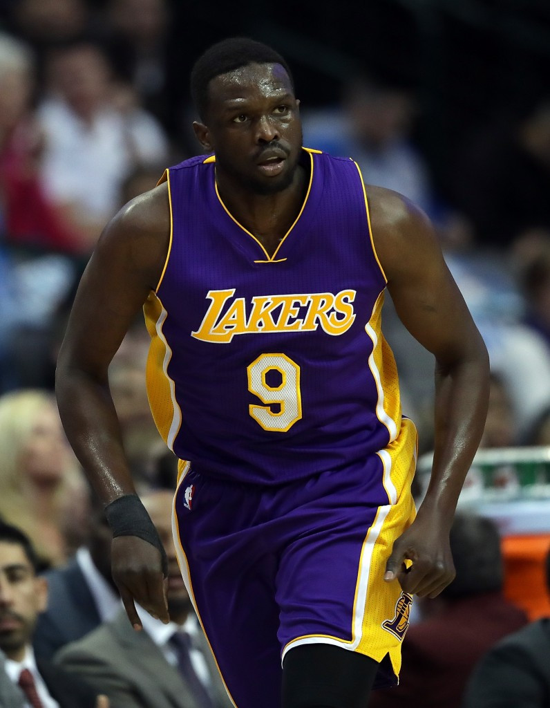 Luol Deng is among other leading sportspeople potentially implicated ©Getty Images