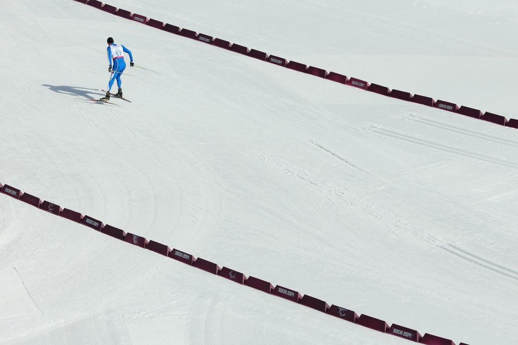 Livestream arranged for Finsterau 2017 World Para Nordic Skiing Championships