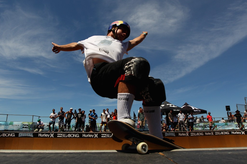 Brazilian champion vows to boycott Tokyo 2020 skateboarding unless governance dispute sorted