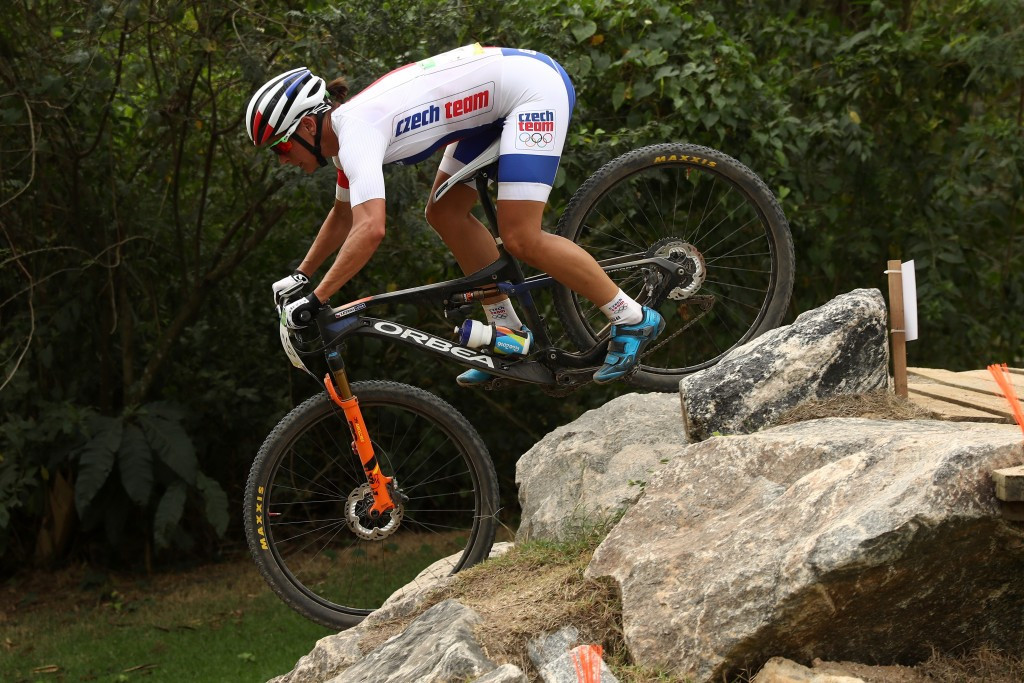 Zahner and Nash elected to UCI Athletes' Commission