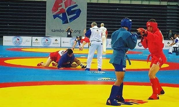 Discussions will take place on the theory and application of skills in sambo and other martial arts ©FIAS