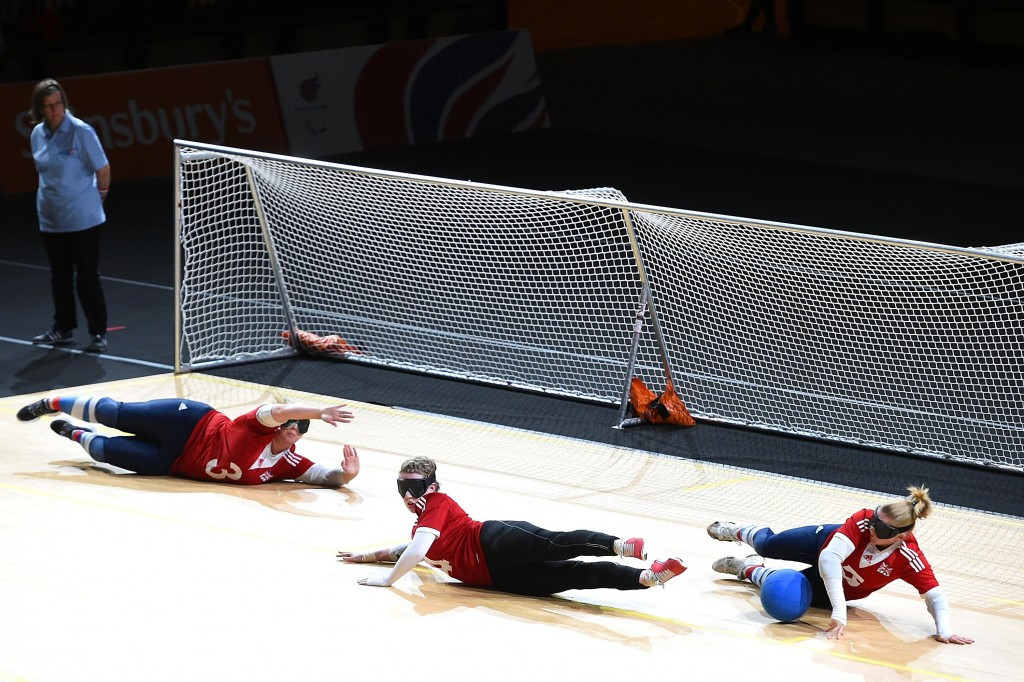 IBSA accepting submissions to help update goalball rules and regulations
