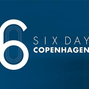 Danish pair retain Copenhagen Six Days lead